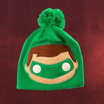 Green Lantern M�tze