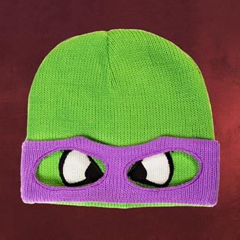 Teenage Mutant Ninja Turtles - Donatello Mütze