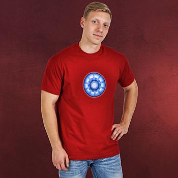 Reaktor - T-Shirt