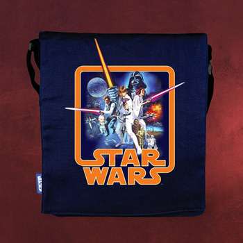 Star Wars - A New Hope Tasche