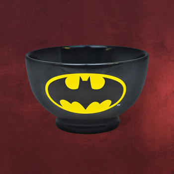 Batman - Logo Müslischale