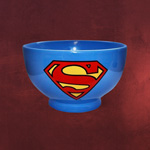 Superman - Logo M�slischale