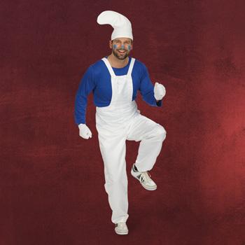 Gnom - Kostüm Herren