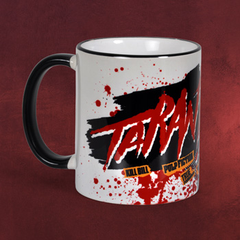 Tarantino XX - Best of Tasse