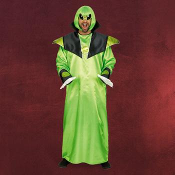 Alien - Kostüm Herren