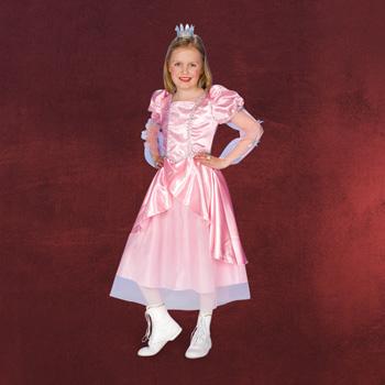 Prinzessin - Kinderkostüm