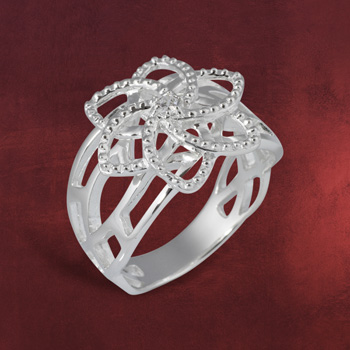 Hobbit - Nenya Glam Ring