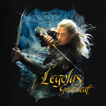 Hobbit - Legolas Greenleaf T-Shirt