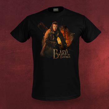 Hobbit - Bogenschütze Bard T-Shirt