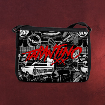 Tarantino XX - Movie Tasche