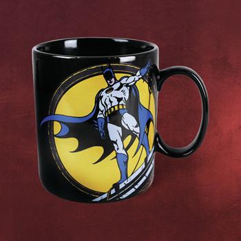 Batman - XXL Tasse