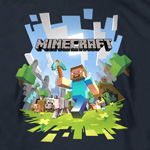 Minecraft - Adventure Kinder T-Shirt