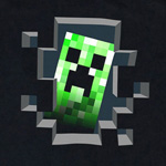 Minecraft - Creeper inside Kinder T-Shirt