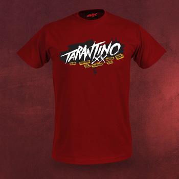 Tarantino XX Logo T-Shirt