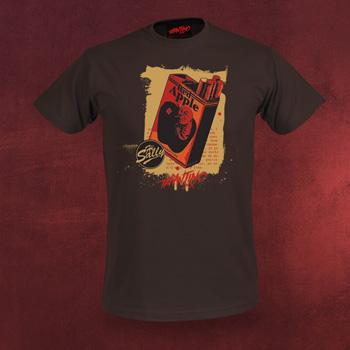 Tarantino XX T-Shirt - Red Apple