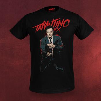 Tarantino XX T-Shirt - Quentin
