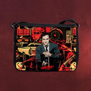 Tarantino XX Quentin Tasche