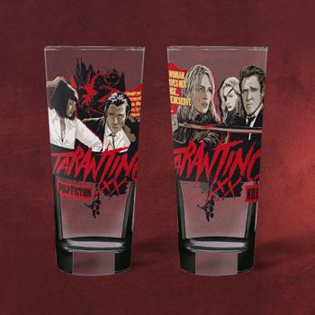 Tarantino XX Gläser Set