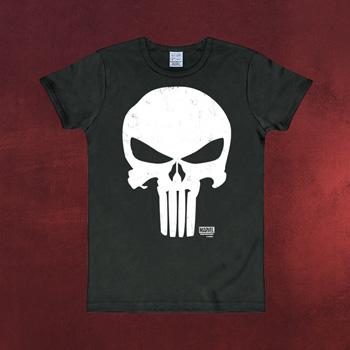 Marvel - Punisher T-Shirt