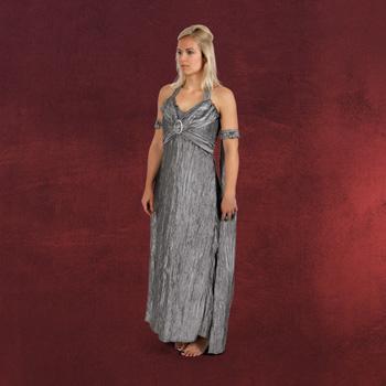 Drachenlady Hochzeitskleid