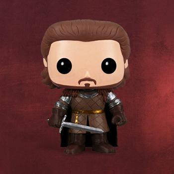 Game of Thrones - Robb Stark Mini-Figur