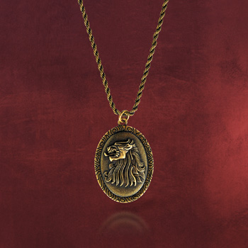 Game of Thrones - Cersei Lannister Kette