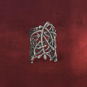 Der Hobbit - Thranduils Düsterwald Ring