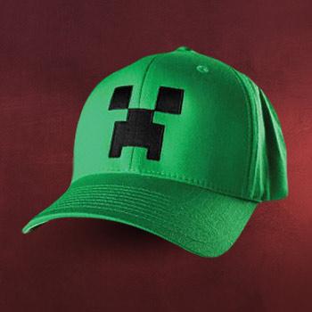 Minecraft - Basecap