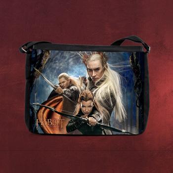 Der Hobbit - Elben Tasche
