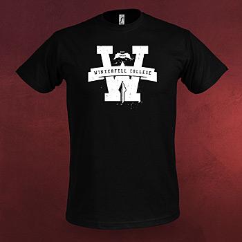 Winterfell College T-Shirt