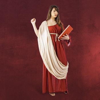 Athene - Griechische Göttin Damenkostüm