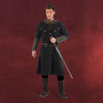 Knappe - Mittelalter Deluxe Kostüm Herren