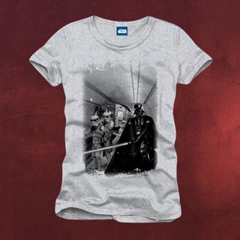 Star Wars - Gang Vader Metro T-Shirt