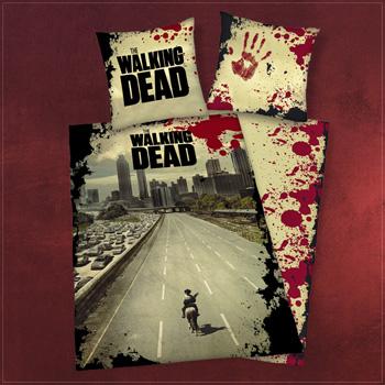 Walking Dead Bettwäsche