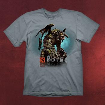 DotA 2 - Roshan T-Shirt