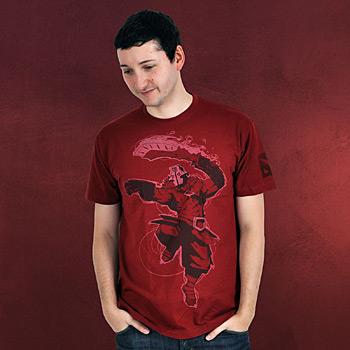 DotA 2 - Juggernaut T-Shirt