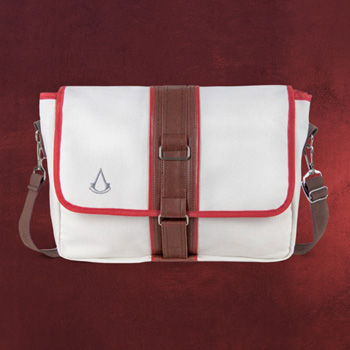 Assassin�s Creed - Logo Premium Umh�ngetasche
