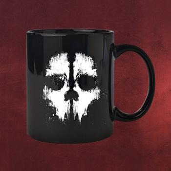 Call of Duty - Ghosts Tasse