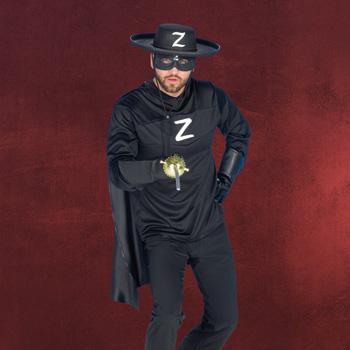 Zorro - Herrenkostüm