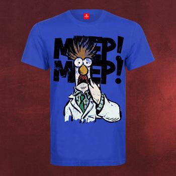 Muppets - Beaker Meep T-Shirt