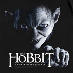 Hobbit - An Unexpected Journey Gollum T-Shirt