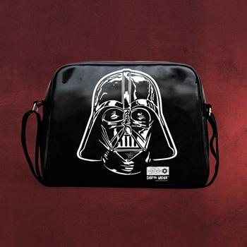 Star Wars - Darth Vader Umh�ngetasche schwarz