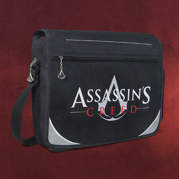 Assassins Creed - Classic Logo Tasche