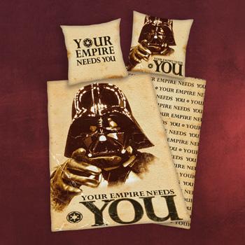 Star Wars - Darth Vader Bettwäsche