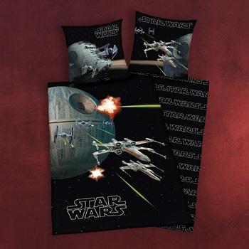 Star Wars - Todesstern Bettw�sche