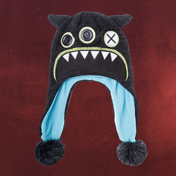 Freaks and Friends - Monster M�tze