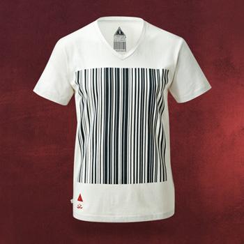 Hitman - Barcode Agent 47 T-Shirt