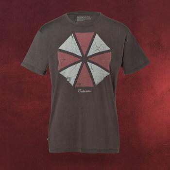 Resident Evil - Umbrella Corporation T-Shirt