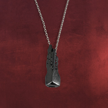Superman - Krypton Command Key Kette