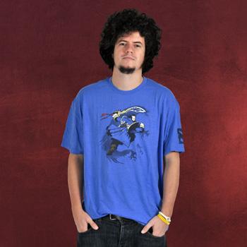 DotA 2 - Kunkka T-Shirt